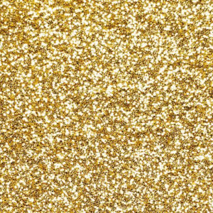 Efcolor 10 ml, Glitter gold